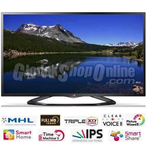 Tv Led 32 42 Inch Lg 42ln5710