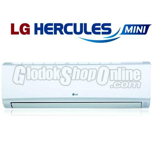 AC Air Conditioner 1 Pk LG S 09LPBX R