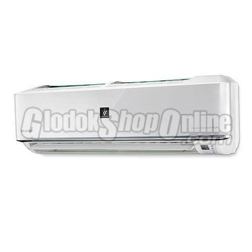 AC Air Conditioner 1 Pk Sharp AH XP10NRY