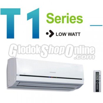 AC Air Conditioner Split 0,5 pk Changhong CS-C05T1