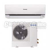 AC Air Conditioner Split 0,5 pk Panasonic CS-PC5PKJ