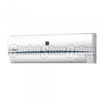 AC Air Conditioner Split 0,5 pk Sharp AH-AP5NHL
