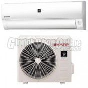 AC Air Conditioner Split 0,75 pk Sharp AH-AP7NSY