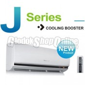 AC Air Conditioner Split 1 pk Changhong CSC-09J