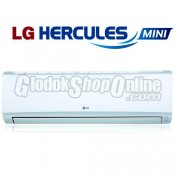 AC Air Conditioner Split 1 pk LG S-09LPBX-R
