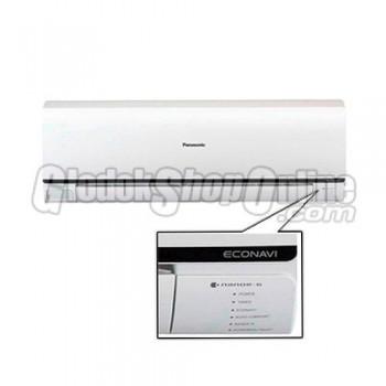 AC Air Conditioner 1 Pk Panasonic ECONAVI Series CS C9NKP