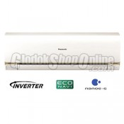AC Air Conditioner Split 2,5 pk Panasonic CS-S24PKP