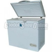 freezer Sharp FRV-200