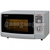 microwave Sharp R-222-Y (White)