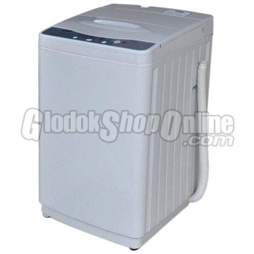 Mesin Cuci Automatic Sharp ES F800P