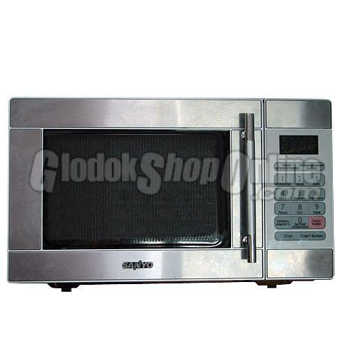Free Sanyo Microwave Oven User Manuals