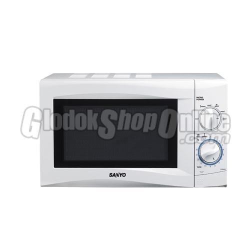 Microwave Sanyo Em S105aw